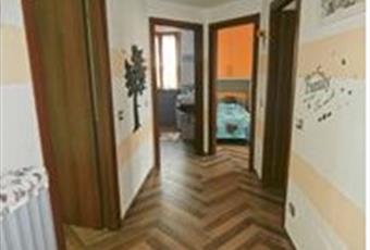 Corridoio che permette l ingresso dal soggiorno e nella zona notte Lombardia MI Arconate