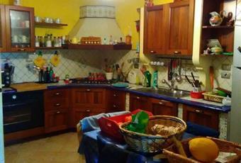 La cucina è luminosa, il pavimento è piastrellato Abruzzo PE Spoltore