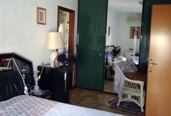 Il pavimento è di parquet Abruzzo PE Spoltore