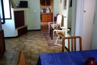 Il salone è luminoso, il pavimento è piastrellato Abruzzo PE Spoltore