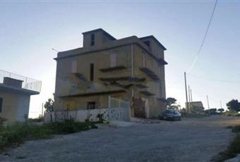 Edificio residenziale in vendita in contrada Serra Polizzi s.n.c