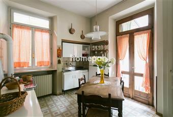 Cucina abitabile con balcone Piemonte BI Coggiola