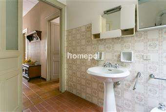 Luminoso bagno con vasca Piemonte BI Coggiola