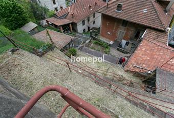 Vista panoramica Piemonte BI Coggiola