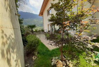 Villa bifamiliare via Quadrelli, Malonno € 280.000