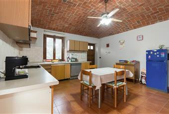 Cucina abitabile Piemonte TO San Francesco al Campo