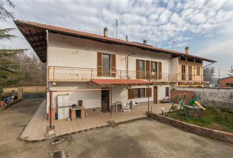 Veranda Piemonte TO San Francesco al Campo