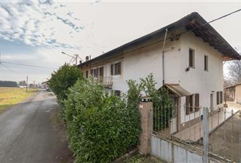 Esterno Piemonte TO San Francesco al Campo