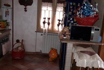 Il pavimento è piastrellato Lazio FR Paliano