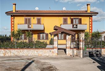 Calda e accogliente villa | Capaccio