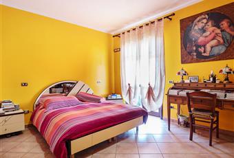Camera da letto matrimoniale. Campania SA Capaccio