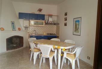 angolo cottura abitabile ampio salone con tv frigo/congelatore Sardegna CI Portoscuso