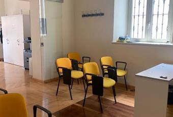 Il salone è luminoso 30 mq Piemonte AL Alessandria