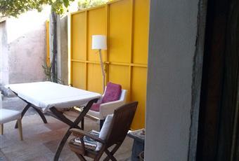 """Lo spazioso """"belvedere"""" ospita un'autentico forno a legna e un secondo edificio, molto utile per l'attività outdoor Calabria RC Caulonia"""