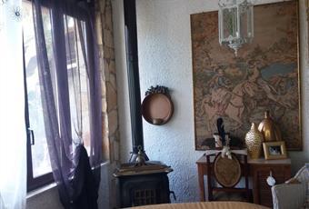 Il pavimento è piastrellato, il salone è luminoso Sicilia AG Porto Empedocle