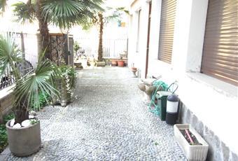 Il pavimento è piastrellato Lombardia MI Pogliano Milanese