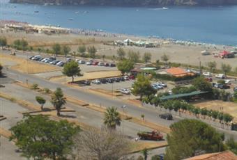 Foto TERRAZZO 10 Calabria CS Praia a mare