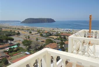 Foto TERRAZZO 9 Calabria CS Praia a mare