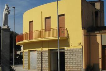 Privato vende garage e uffici/appartamento