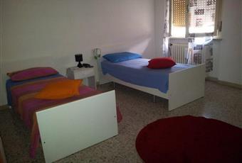 La stanza è luminosa ed ampia Marche AN Ancona