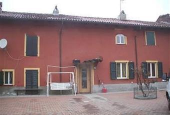 Casa indipendente in vendita in via Matteotti, Frugarolo