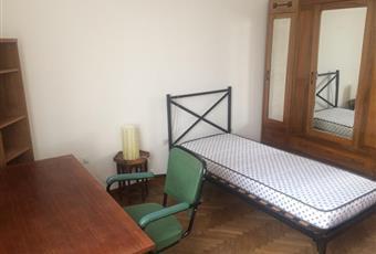 La camera è luminosa, il pavimento è piastrellato, il salone è luminoso Emilia-Romagna FE Ferrara
