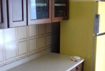 cucina abitabile con balcone Piemonte AL Tortona