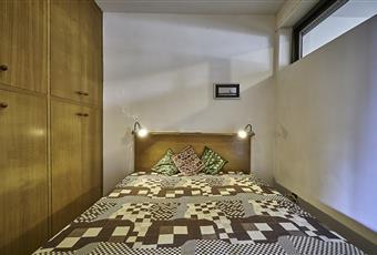 La camera è luminosa, il pavimento è piastrellato Puglia TA Pulsano