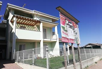 prospetto esterno della struttura  Piemonte CN Vignolo