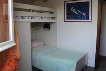 Camera con letto a castello, armadio e cassettiera Emilia-Romagna FE Comacchio