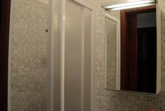 Bagno secondario, con doccia, lavandino e wc Emilia-Romagna FE Comacchio