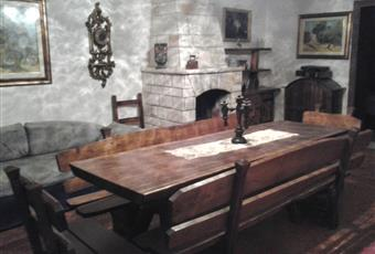 Il salone è con camino Puglia BR San Pietro Vernotico