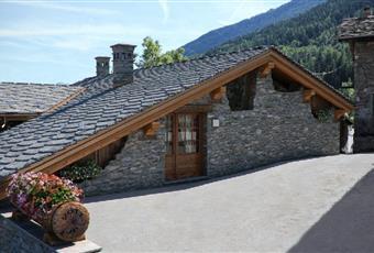 Foto ALTRO 8 Valle d'Aosta AO Morgex