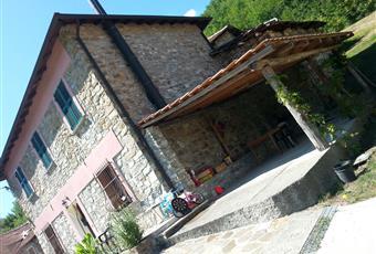Foto GIARDINO 6 Piemonte AL Rocchetta ligure