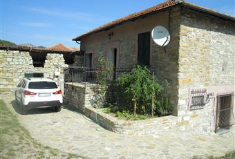 Foto GIARDINO 17 Piemonte AL Rocchetta ligure