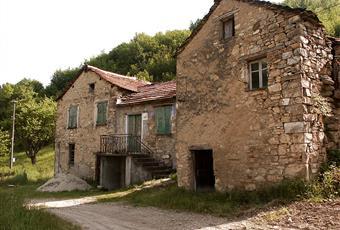 Foto GIARDINO 15 Piemonte AL Rocchetta ligure