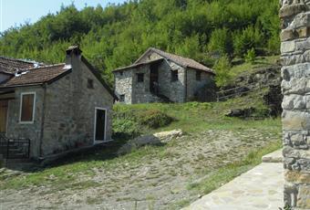 Foto GIARDINO 16 Piemonte AL Rocchetta ligure
