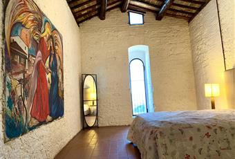 La camera è luminosa Toscana SI Colle di Val D'Elsa