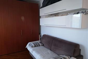 tutti gli ambienti della casa sono in  parquet Lombardia BS Desenzano del Garda