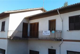Ampi terrazzi con un bel panorama da ammirare!!!  Campania AV Torella dei Lombardi