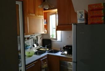 La cucina è luminosa Puglia BR Carovigno