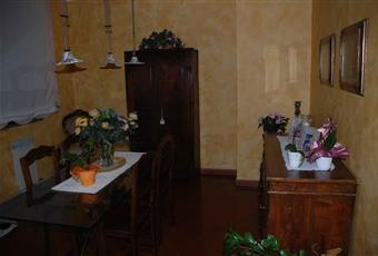 Ampio salone doppio con camino e splendido affaccio sul terrazzo di 80 mq Lombardia MB Correzzana
