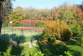 Campi da tennis Lombardia MB Correzzana