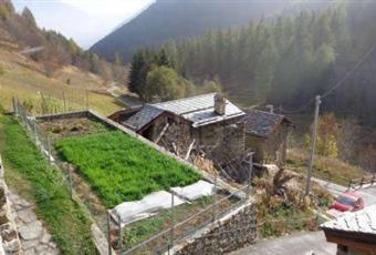 Foto ALTRO 3 Valle d'Aosta AO Saint-rhemy-en-bosses