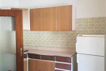Il pavimento è piastrellato, la cucina è luminosa, il pavimento è di parquet Lombardia SO Teglio