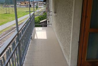 Il pavimento è piastrellato Lombardia SO Teglio