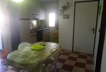 Il pavimento è piastrellato, la cucina è luminosa Sicilia RG Ragusa