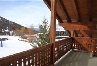 Foto TERRAZZO 6 Valle d'Aosta AO Gressan