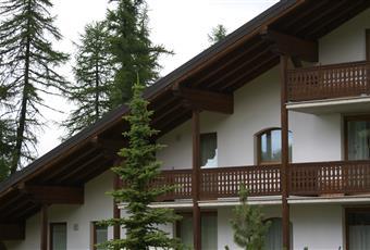Foto TERRAZZO 5 Valle d'Aosta AO Gressan