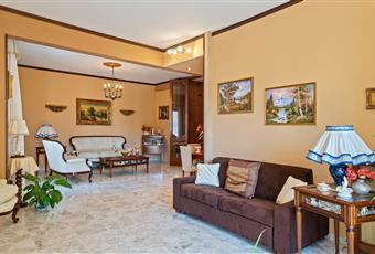 Grande salone Campania AV Avellino